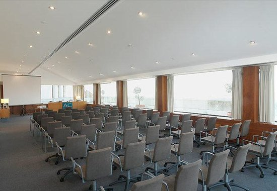 AC Hotel Genova by Marriott: Gran Forum B Meeting Room