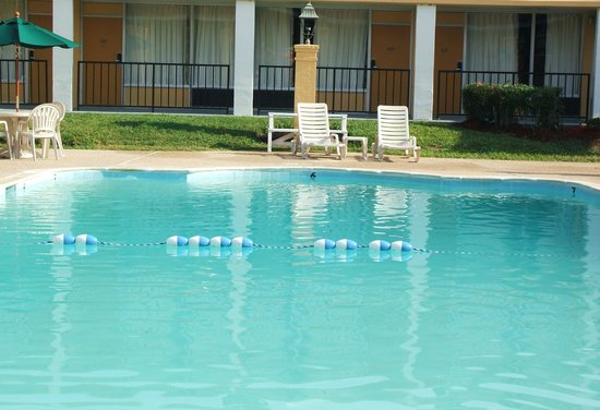 Thibodaux, LA: Pool