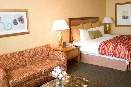 Doral, FL: Executive Room