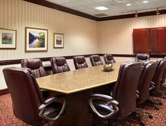 Ramada Plaza Louisville: Meeting Room