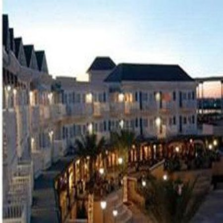 Boardwalk Inn: Exterior