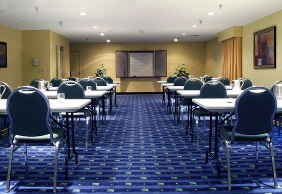 SpringHill Suites Des Moines West: Prairie Rose Meeting Room