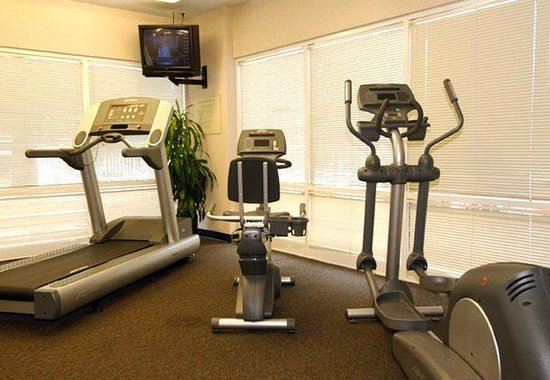 Fairfield Inn Orlando Airport: Fitness Center