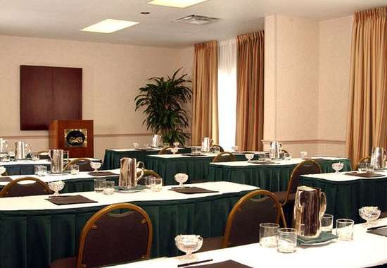 Fairfield Inn Orlando Airport: Meeting Room