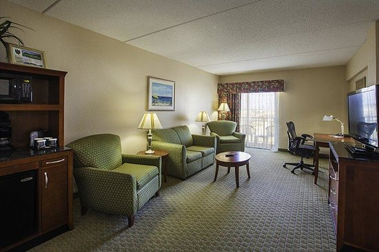 Hilton Garden Inn Outer Banks/Kitty Hawk: HGIApr Copy