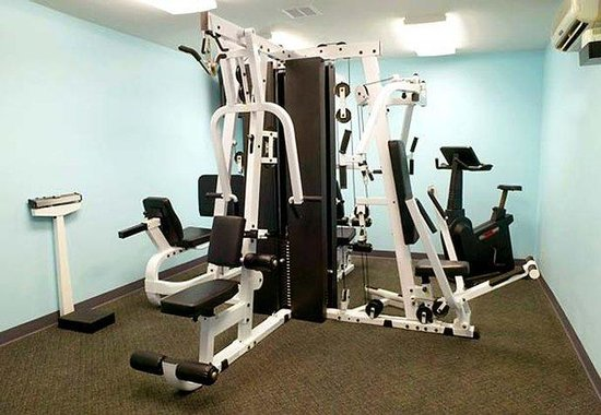 Racine, Wisconsin: Strength Training Equipment