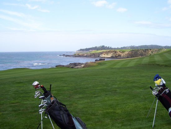 Pebble Beach Course