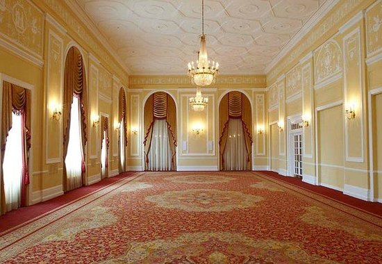 Renaissance Cleveland Hotel: Ambassador Ballroom