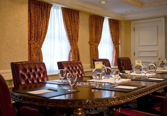 The Mayflower Renaissance Washington, DC Hotel: Delaware Boardroom