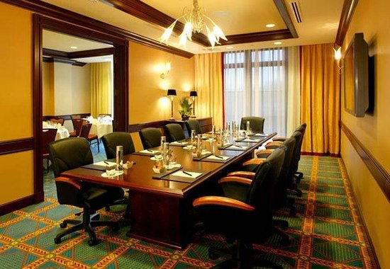 Renaissance Ross Bridge Golf Resort & Spa: Homewood Boardroom