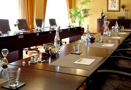 Renaissance Ross Bridge Golf Resort & Spa: Shannon Boardroom