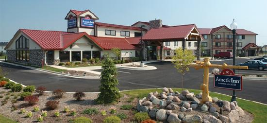 Photo of AmericInn Lodge & Suites Oswego