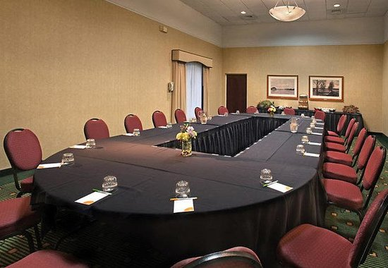 Cromwell, Κονέκτικατ: Waterford Meeting Room