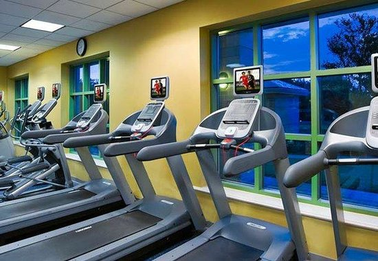The Renaissance World Golf Village Resort: Fitness Center