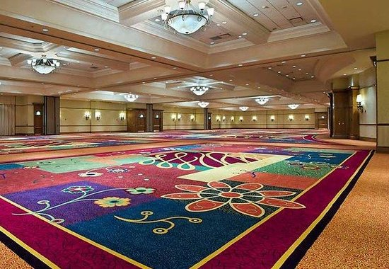 The Renaissance World Golf Village Resort: St. Augustine Ballroom