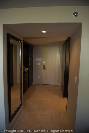 ARIA Resort &amp; Casino: Picture of room