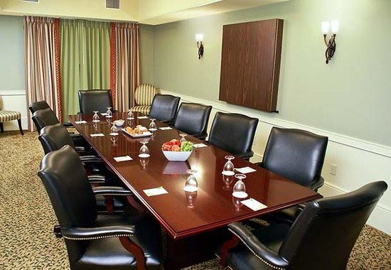 Mount Pleasant, Carolina Selatan: Botany Boardroom