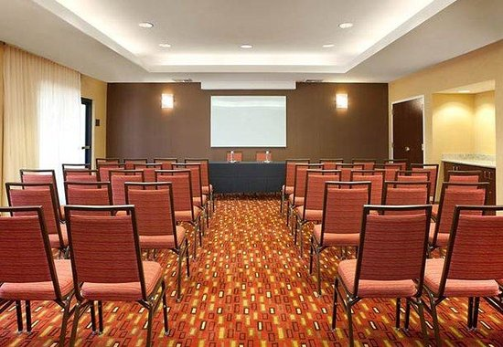 Milpitas, Калифорния: Meeting Room