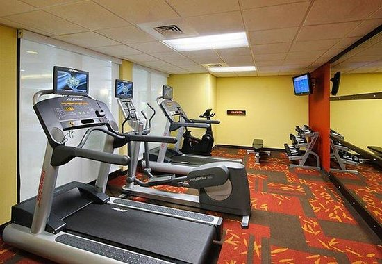 Wilmington, DE: Fitness Center