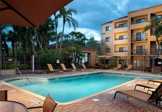 Courtyard by Marriott Tampa Westshore/Airport照片