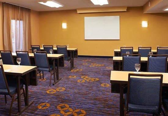 Miamisburg, OH : Meeting Room