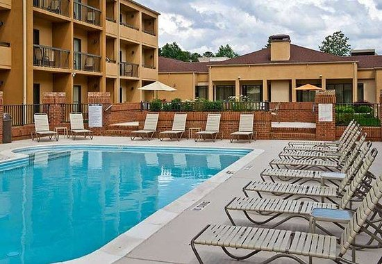 Cary,  : Outdoor Pool