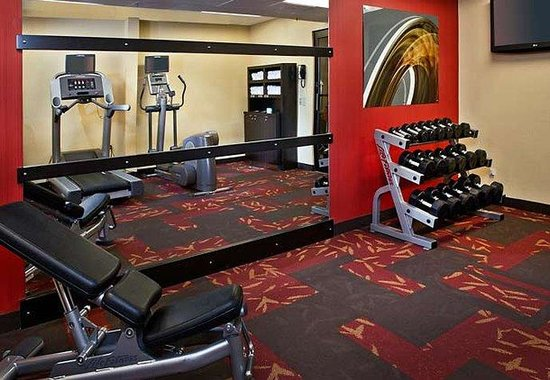 Cary, NC: Fitness Center