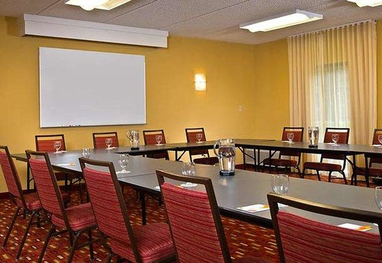 Cary, Kuzey Carolina: Meeting Room