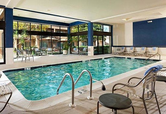 Rockville, MD: Indoor Pool