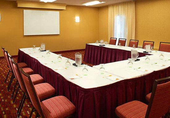 Courtyard by Marriott Lexington North : Meeting Room