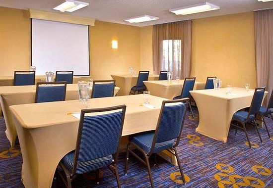 Courtyard by Marriott Annapolis: Meeting Room
