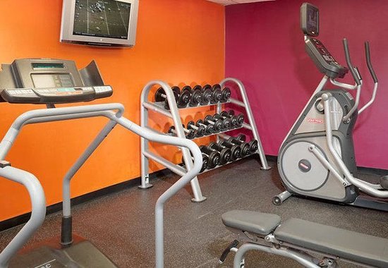 Auburn Hills, : Fitness Center