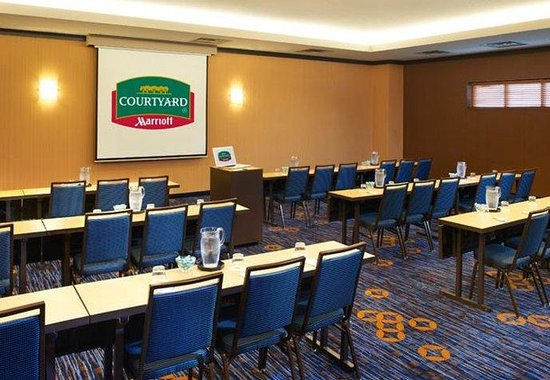 Courtyard by Marriott Cincinnati Covington: Covington Meeting Room