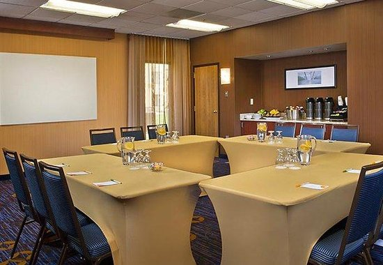 Courtyard by Marriott Greenbelt: Meeting Space