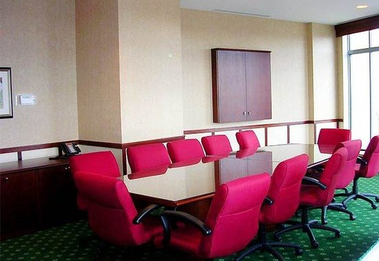 Courtyard by Marriott Silver Spring Downtown: Boardroom