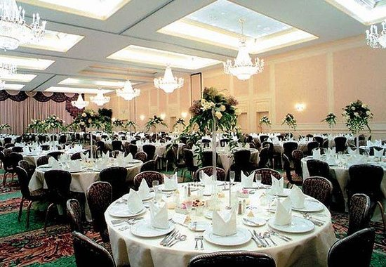 Courtyard by Marriott Erie: Ambassador Banquet & Conference Center