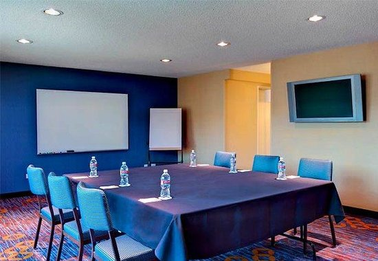 Courtyard by Marriott Houston Brookhollow: Meeting Room