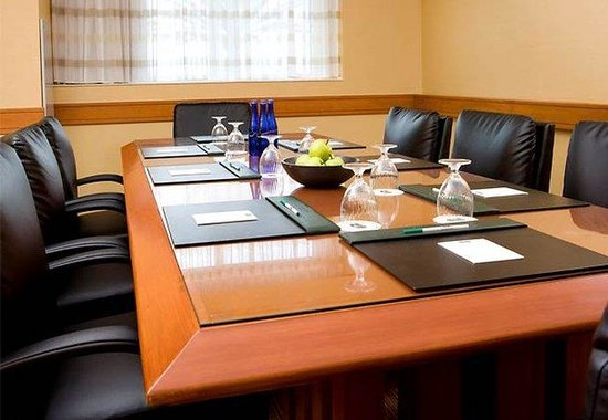 Courtyard by Marriott Oakland Emeryville: Boardroom