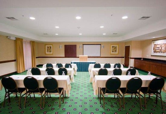 Courtyard by Marriott Missoula: Meeting Room