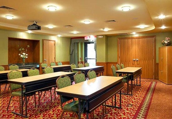 Courtyard by Marriott Lancaster: Meeting Room