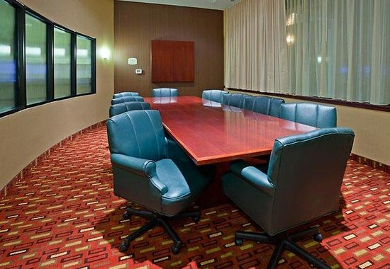 Courtyard Rochester Mayo Clinic Area/Saint Marys: Executive Boardroom