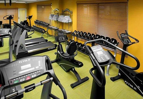Fort Smith, AR: Fitness Center