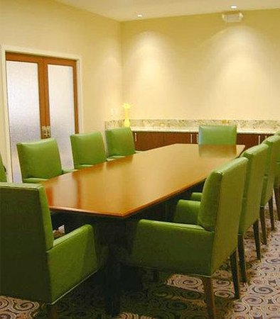 Fairfield, Kalifornien: Boardroom