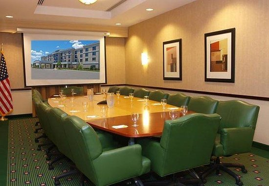 Courtyard by Marriott Republic Airport Long Island/Farmingdale: Republic Meeting Room