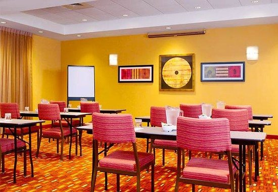 Courtyard by Marriott Philadelphia Langhorne: Meeting Room