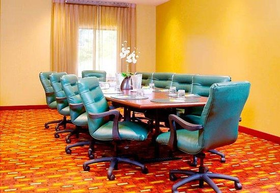 Courtyard by Marriott Philadelphia Langhorne: Boardroom