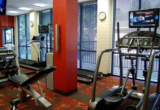 Ocoee, FL: Fitness Center