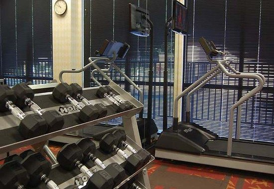 Ocoee, FL: Fitness Center- Free Weights
