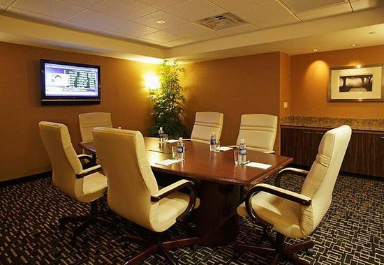 Courtyard by Marriott, Montvale: Meeting Room