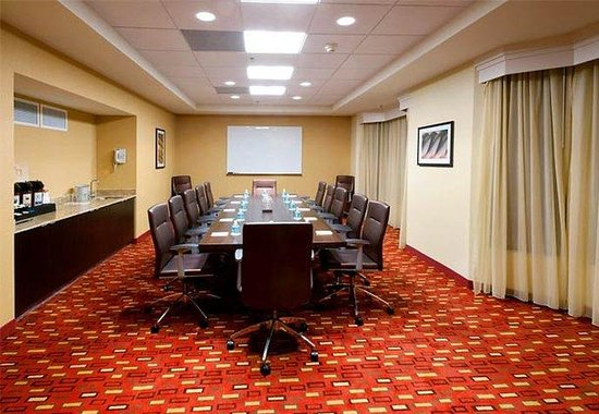 Lake Mary, FL: Boardroom